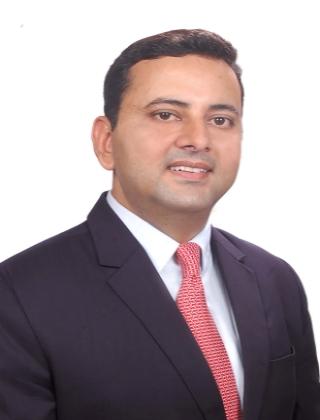 Deepak Gugnani