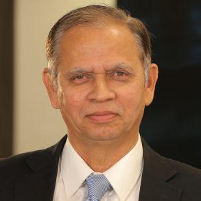 Kishor Chitale